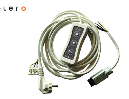 Nový montážní kabel